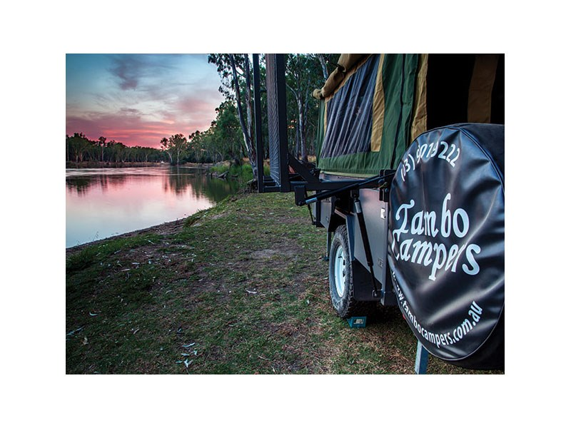 Tambo Campers Omeo