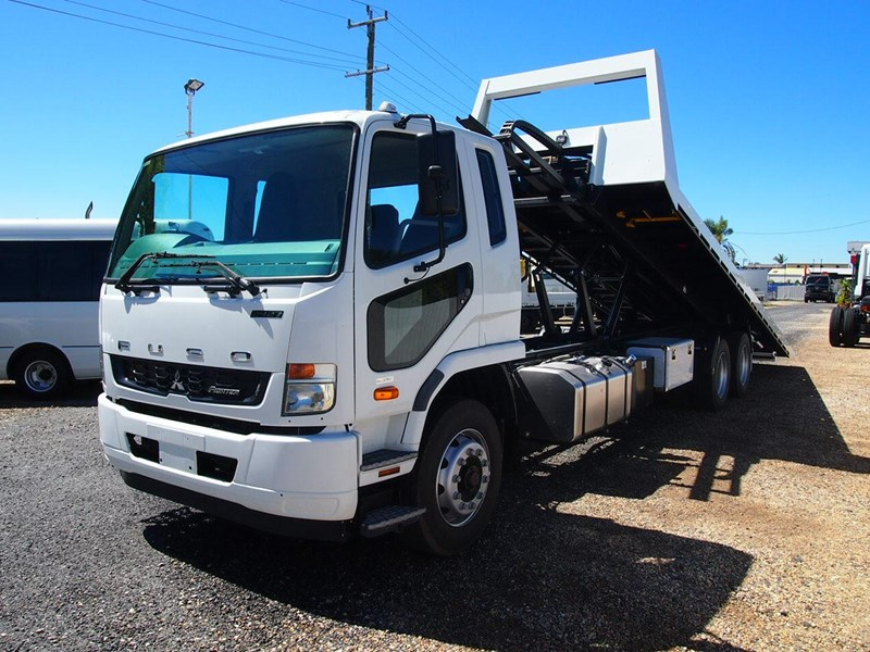 fuso fighter 86761 002