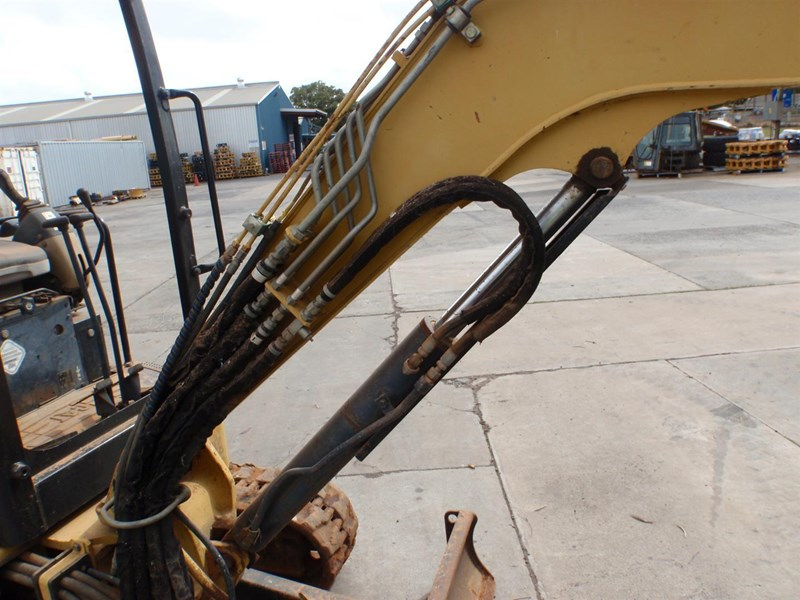 caterpillar 303cr 229139 013
