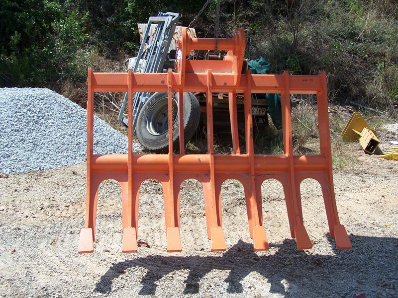 various cat 33t, cat hoe, other 6-13t tilt 239402 006