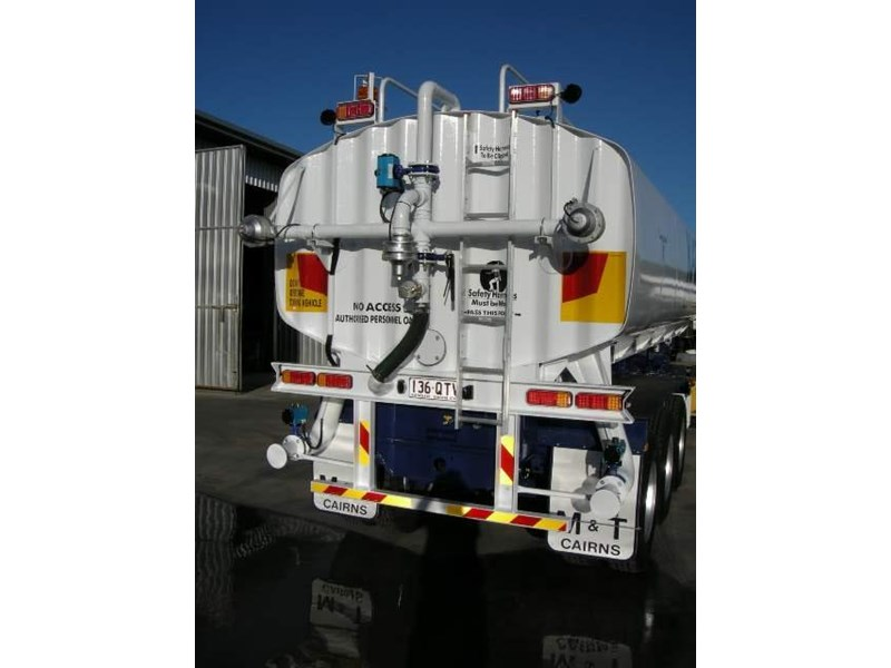 norstar water tankers - new 107165 002