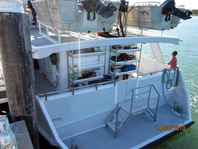 dive charter/accommodation vessel fishing 244476 007