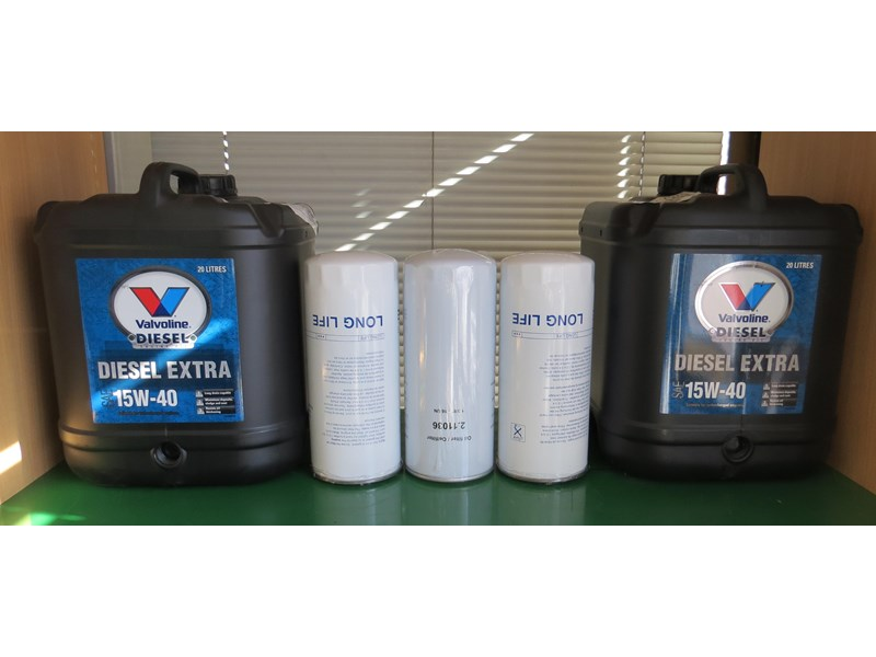 other oils & filters 245094 001