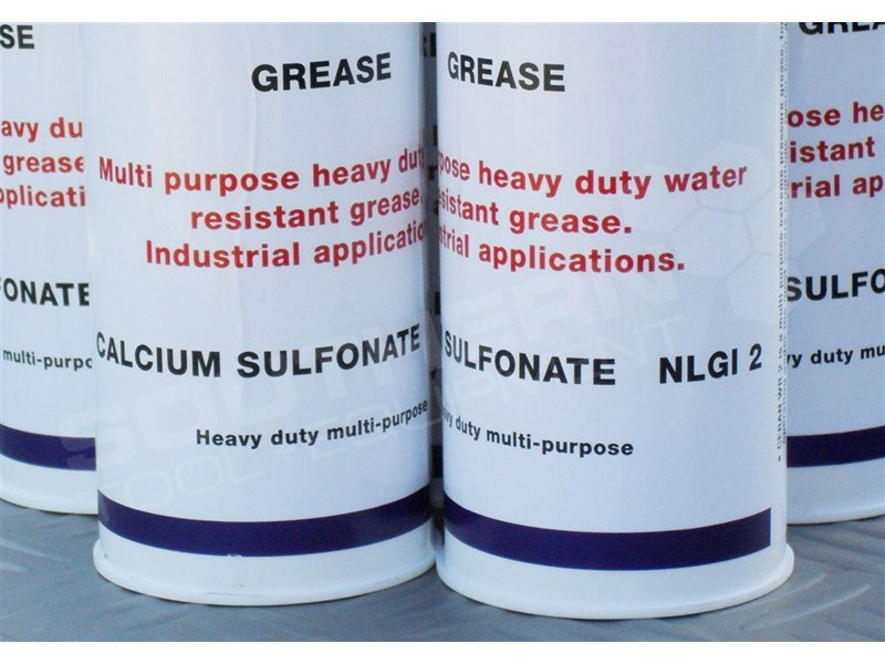 rhino grease. heavy duty. water resistant, multi purpose grease - 450g cartridge [wr2] [tfggun] 246637 003