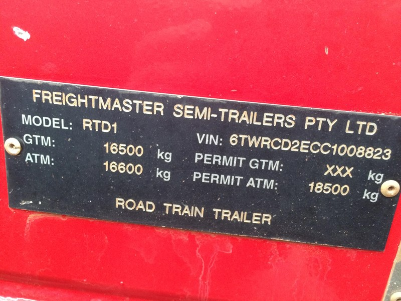 freightmaster r/t combination 250491 012