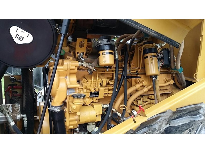caterpillar cs583e 251416 008
