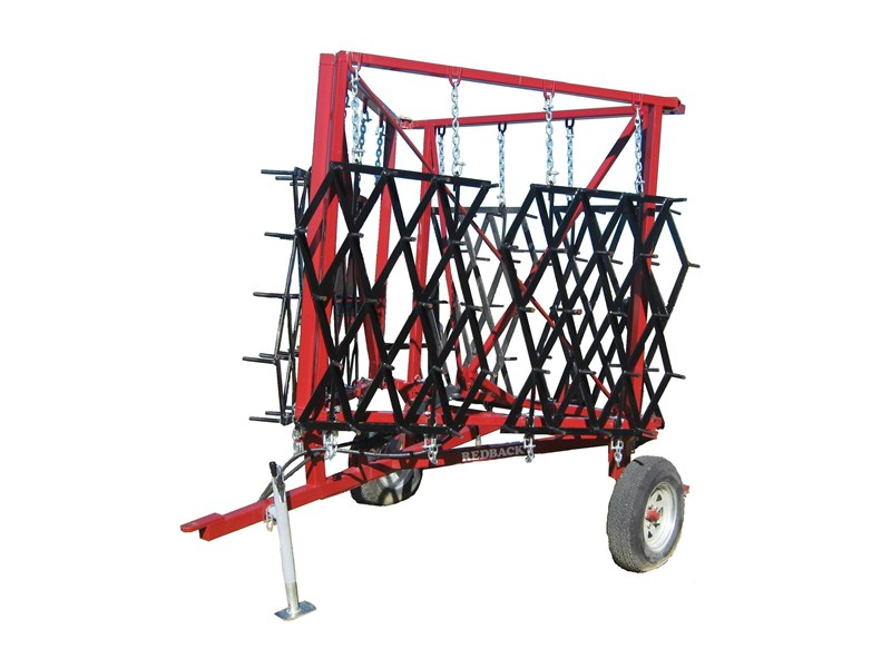 redback folding harrow transporter 251782 001