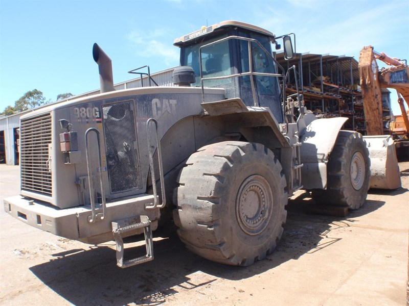 caterpillar 980g ii 251277 003