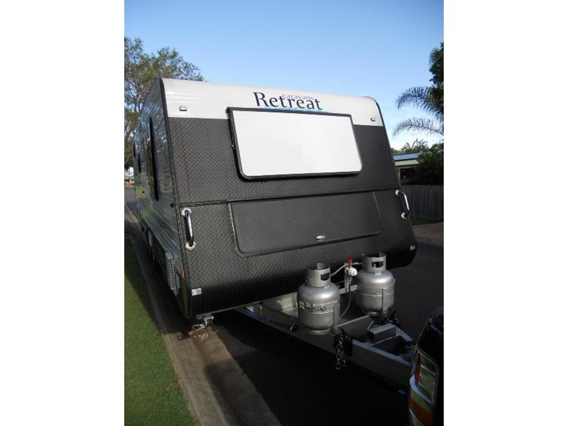 retreat caravans magnetic 23ft,6 254492 002