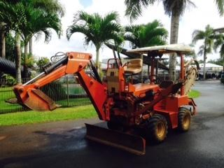 ditch witch 3610 256702 002