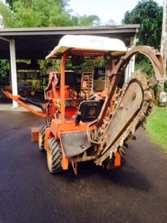 ditch witch 3610 256702 003