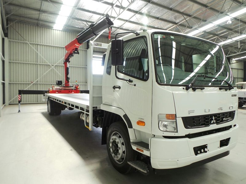 fuso fighter 1627 259110 006