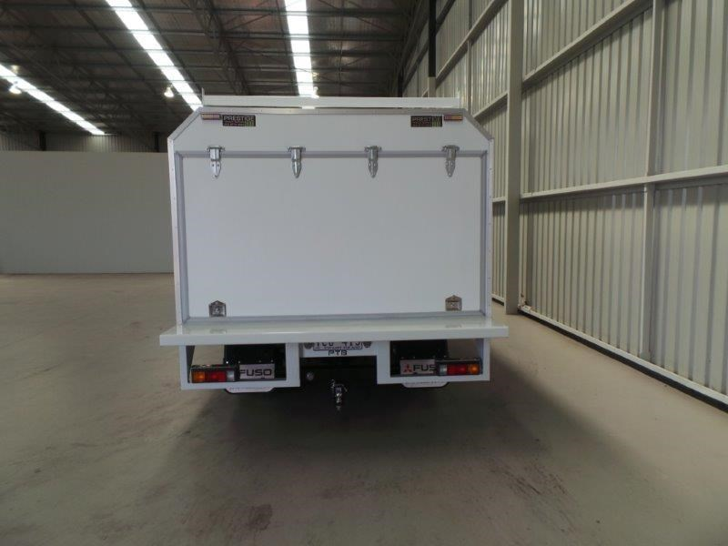 fuso canter 515 wide cab 259014 004