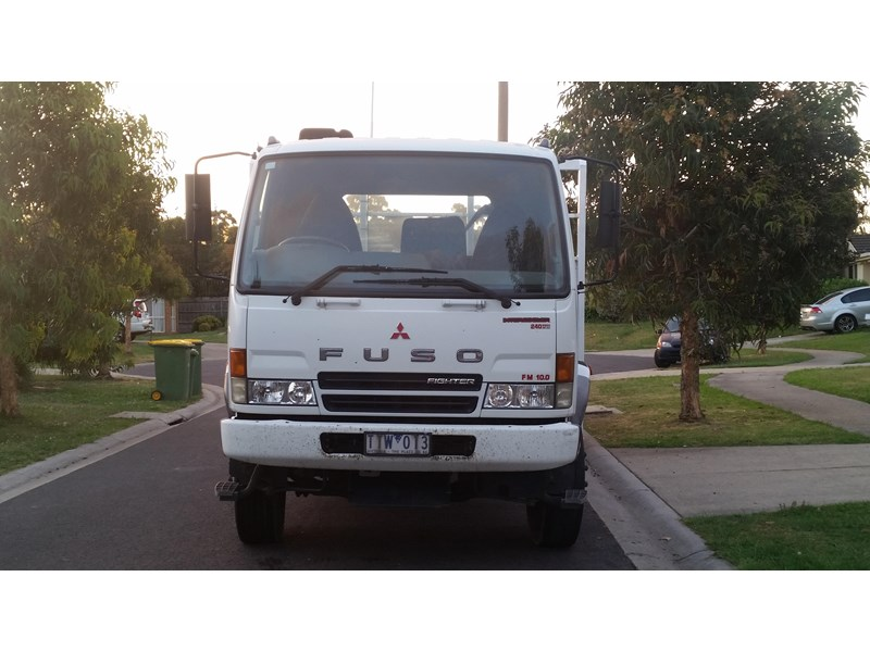 fuso fighter fm 10 259336 002