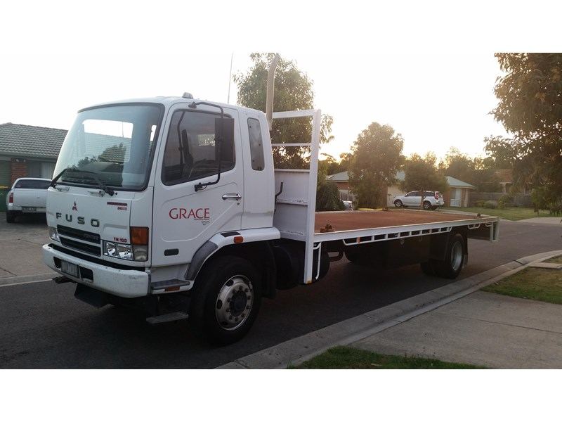fuso fighter fm 10 259336 001