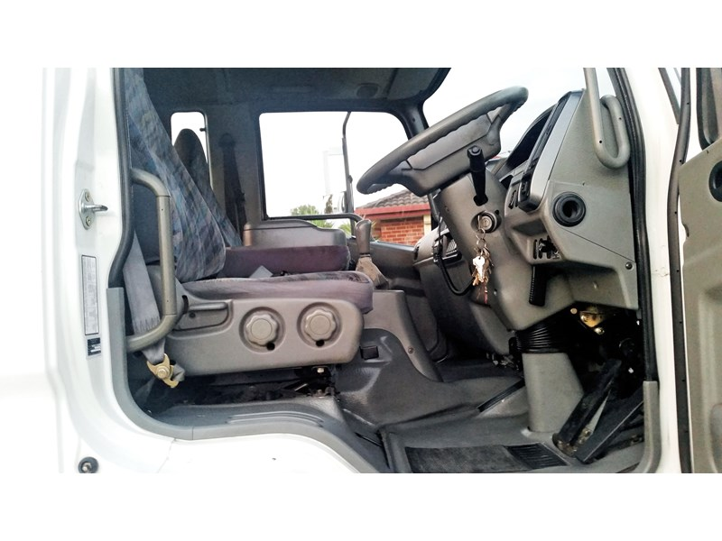 fuso fighter fm 10 259336 015