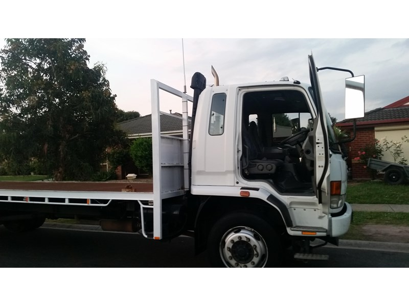 fuso fighter fm 10 259336 016