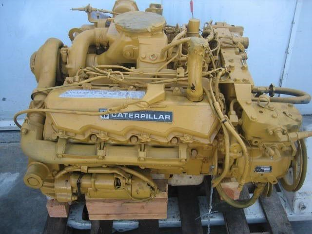 caterpillar 3208 turbo 259281 002
