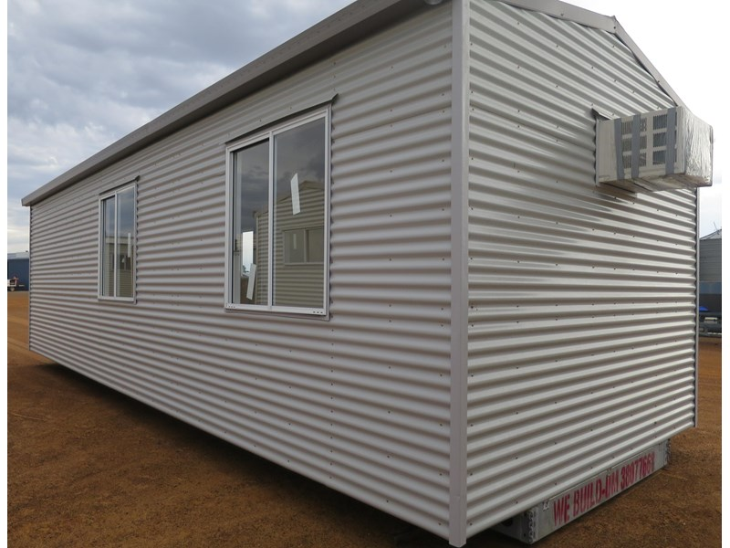 we build um 3 room office transportable building 261666 003