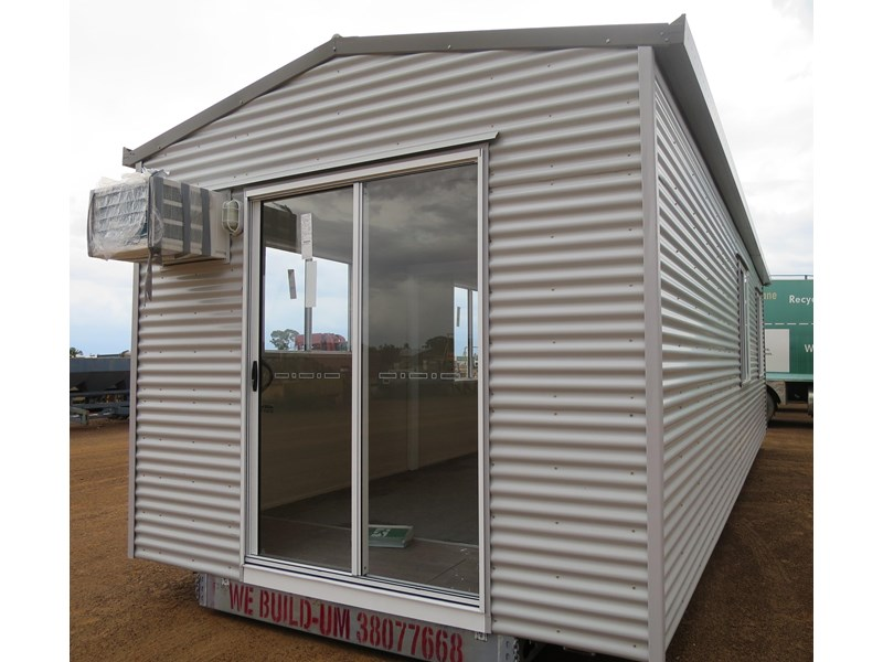 we build um 3 room office transportable building 261666 002