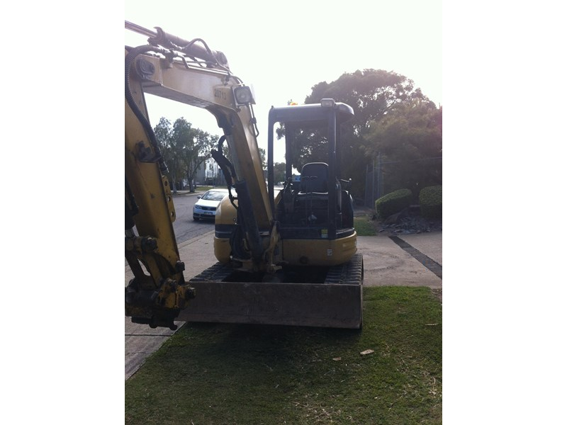 caterpillar cat 304cr 261888 006