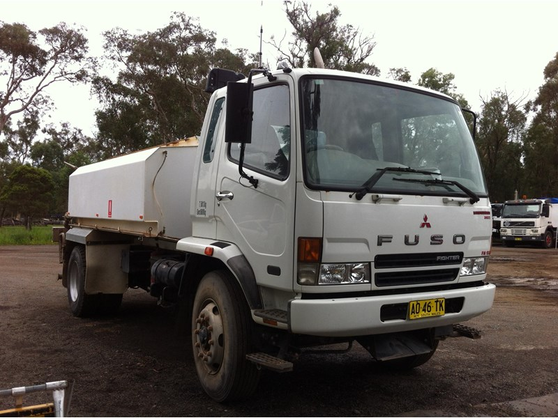 fuso fighter 10 264932 003