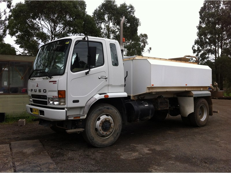 fuso fighter 10 264932 001