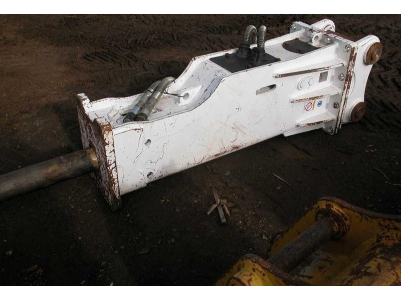 impact construction 430 series 266460 003