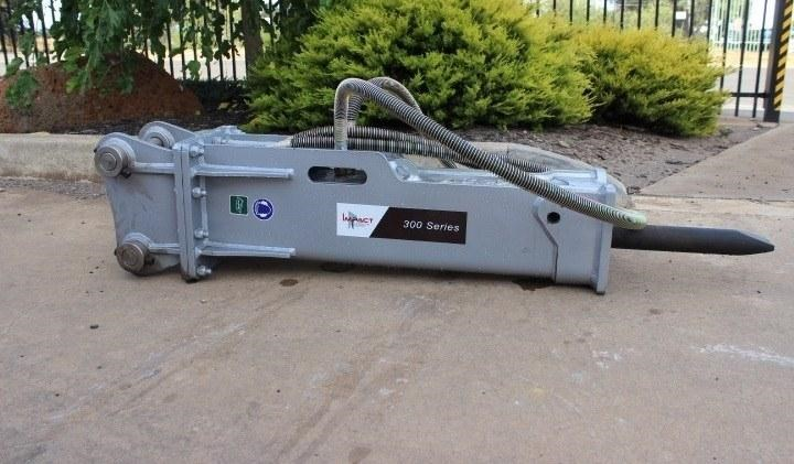 impact construction 300 series 266438 002