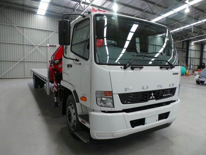 fuso fighter 1627 268169 001