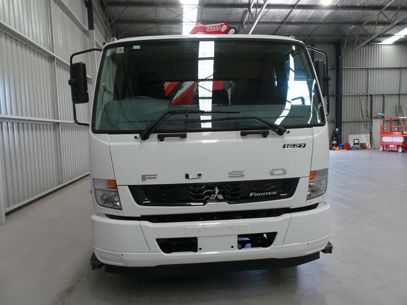 fuso fighter 1627 268169 002
