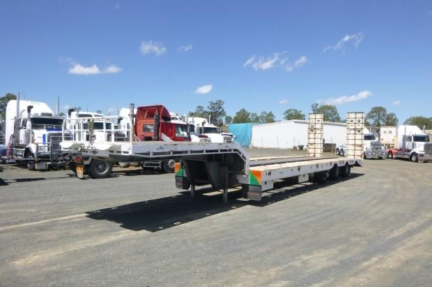 tuff widening low loader/drop deck 261438 001