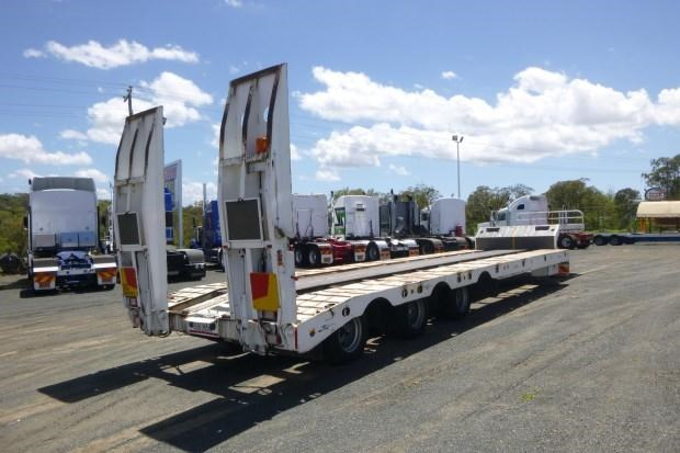 tuff widening low loader/drop deck 261438 003