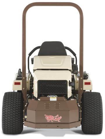 GRASSHOPPER 321D- 52 MIDMOUNT 300 SERIES for sale