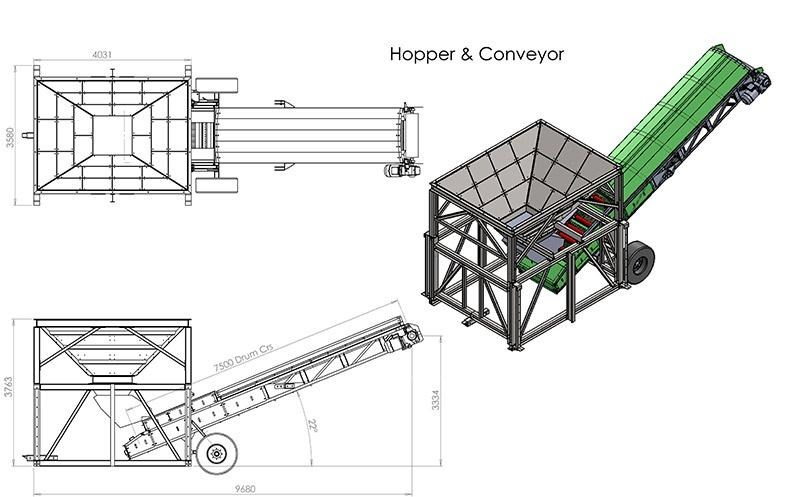ims ship loader conveyors 272967 004