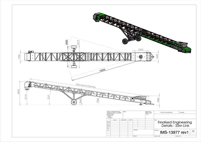 ims ship loader conveyors 272967 005