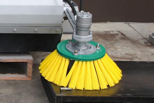 digga cleana bucket broom 24 x 1600 hf 273704 004