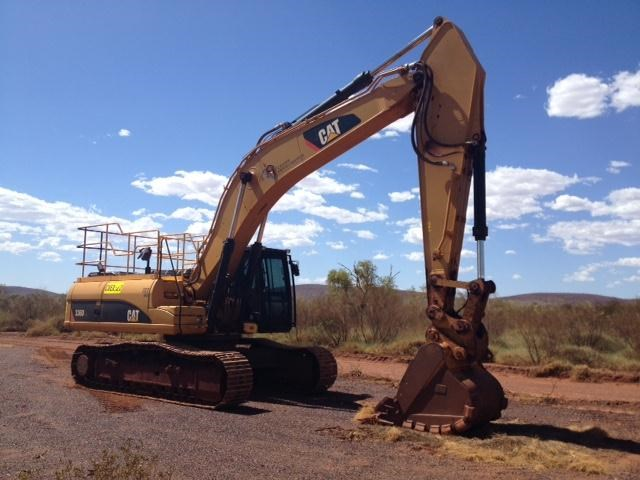 caterpillar 336dl 274194 002