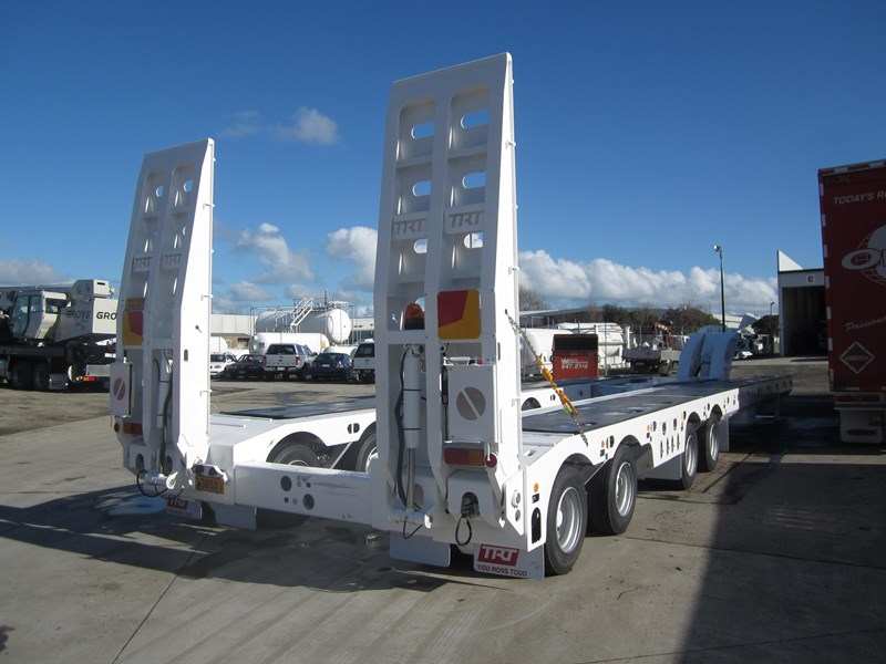 trt new 2019 trt 4x8 swing wing low loader 192926 018