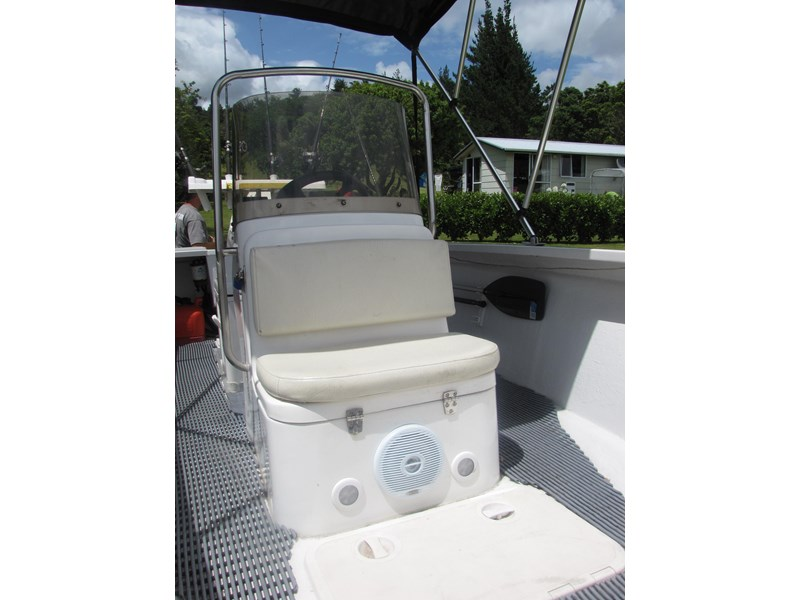sea ray centre console 275181 015