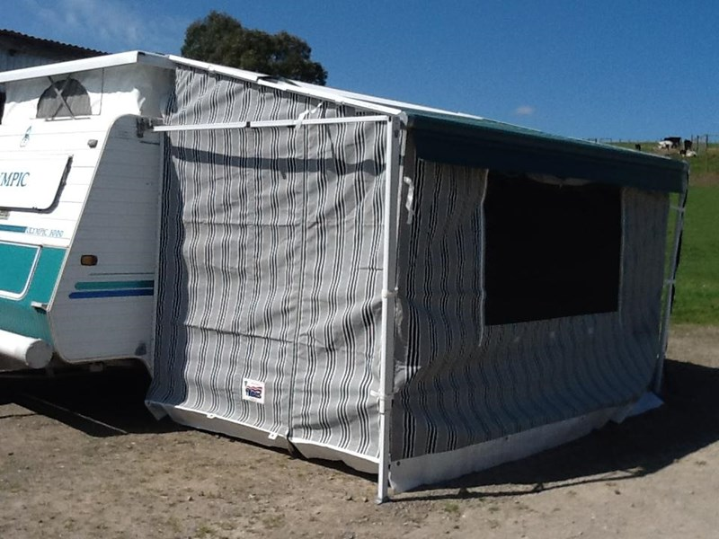 olympic pop top caravan 275691 002