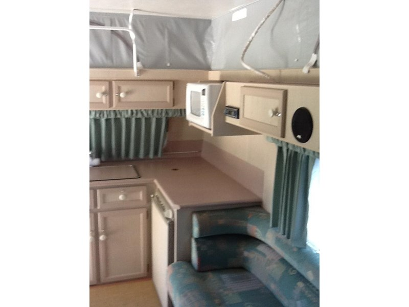 olympic pop top caravan 275691 005