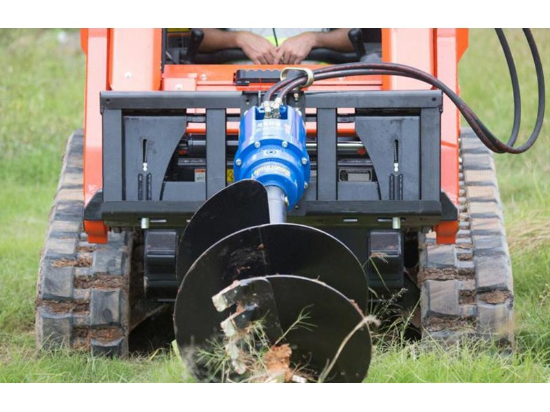 auger torque auger drive unit. suit 2.0t to 3.5t skid steer loaders [3000max-ssl] [attaug] 276792 004