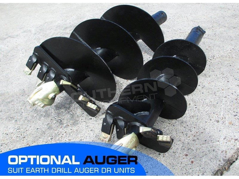 auger torque auger drive unit. suit 2.0t to 3.5t skid steer loaders [3000max-ssl] [attaug] 276792 008