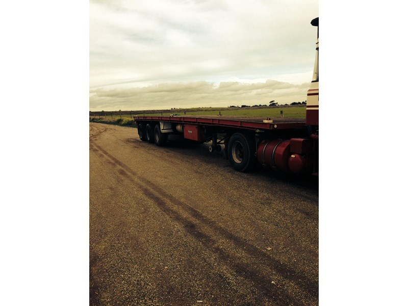 haulmark flat top trailer 279189 002