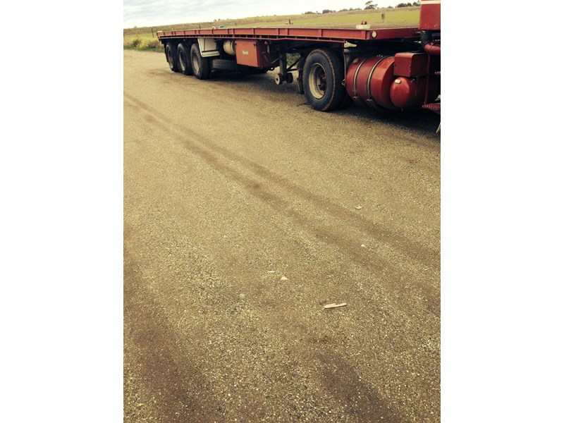 haulmark flat top trailer 279189 001