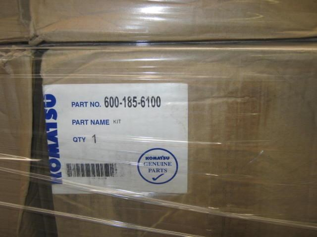 KOMATSU FILTER ASSY **SPECIAL PRICE** for sale