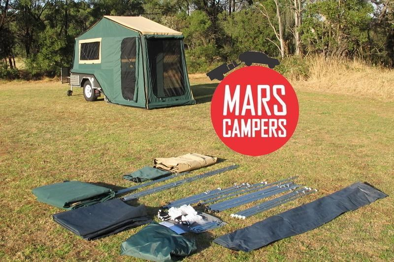 mars campers extremo off road 281331 012
