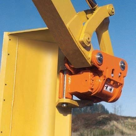 jb attachments excavators hydraulic power tilting quick hitch suits 5t+ compact excavators [jb055] [attbuck] 281477 002