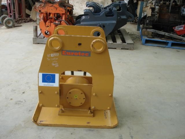 eurotec compaction plate 282569 003